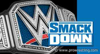 WWE SMACKDOWN RESULTS – LIVE NOW: AJ STYLES DEFENDS, MATT RIDDLE SPEAKS, SHEAMUS TOASTS