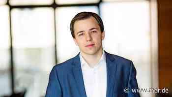 Dominik Beykirch wird neuer Chefdirigent in Weimar - MDR