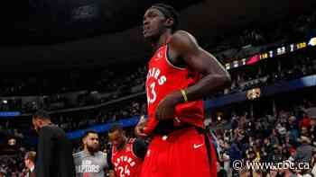Siakam says he feels safe in Florida, despite explosion of COVID-19 cases