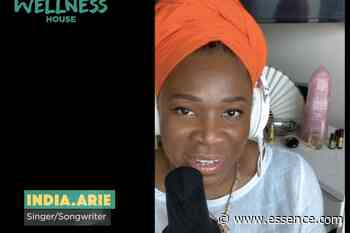 SongVersation-Worthy with India.Arie