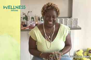 The Ancestors Have A Word For Us Today: The Adinkra Oracles With Simone Bresi-Ando