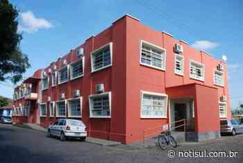 Capivari de Baixo: prefeitura ficará fechada para sanitização do prédio - Notisul