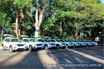 Prefeitura de Capivari investe mais de R$ 300 mil na compra de veículos para a Saúde - Jornal O Semanário