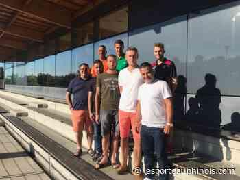 """Le FC Bourgoin-Jallieu inaugure son réseau de clubs partenaires : """"Travailler et grandir ensemble"""" - LSD - LSD - Le sport dauphinois"""