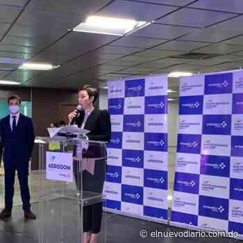 (VIDEOS) Los aeropuertos de Santo Domingo y Puerto Plata esperan 600 vuelos en julio - El Nuevo Diario (República Dominicana)