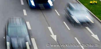 Mehrere Länder wenden vorerst neue Fahrverbots-Regeln für Raser nicht an - VerkehrsRundschau