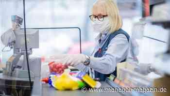 Rückzug der Großkunden: Aldi und Softbank wenden sich von Wirecard ab - manager magazin