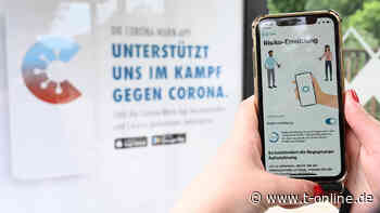 Düsseldorf: Erste Corona-App-Nutzer wenden sich an Gesundheitsamt - t-online.de