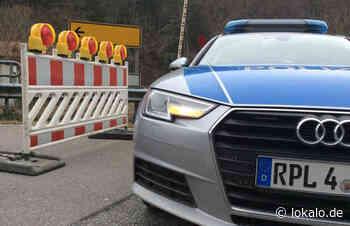 Beim Wenden gerammt – Unfallverursacher flieht auf der B51 - lokalo.de