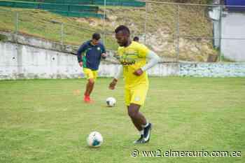 Preparador Físico del Gualaceo espera que jugadores estén a punto en dos semanas - El Mercurio (Ecuador)