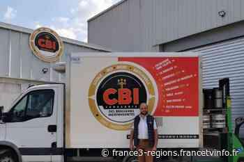 Arches : la Compagnie des Brasseries Indépendantes est prête pour la réouverture des bars et des restaurants - France 3 Régions
