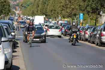 Enquête moeten mobiliteitsproblemen blootleggen - Het Nieuwsblad