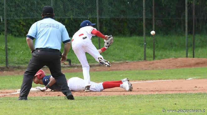 Baseball, si accendono i riflettori sulla B: Codogno-Piacenza apre la stagione - piacenzasera.it - piacenzasera.it