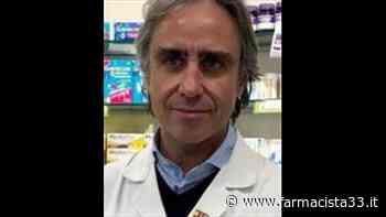 Maestri, il farmacista di Codogno: la nomina a Cavaliere riconoscimento a tutti i colleghi - Farmacista33 - Farmacista33