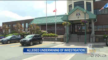Mount Pearl Deputy Mayor speaks out amid council controversy - ntv.ca - NTV News
