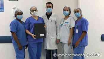 Hospital de Urgências de Trindade seleciona 51 profissionais durante a pandemia - Jornal Opção