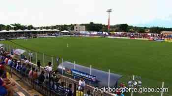 Atlético-GO vai treinar em Trindade durante proibição da Prefeitura de Goiânia - globoesporte.com