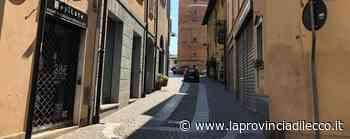 Merate, parte lo shopping serale Domani via Manzoni solo pedonale - La Provincia di Lecco