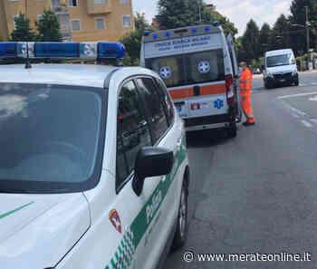 Merate: malore in viale Verdi e l'ambulanza arriva dopo 40 minuti … da Besana Brianza - Merate Online