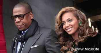 "Jamaikanische Künstlerin verklagt Beyoncé und Jay-Z wegen ""Black Effect"" - FOCUS Online"