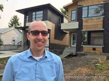 City-assessed property values in Edmonton expected to drop because of COVID-19: report