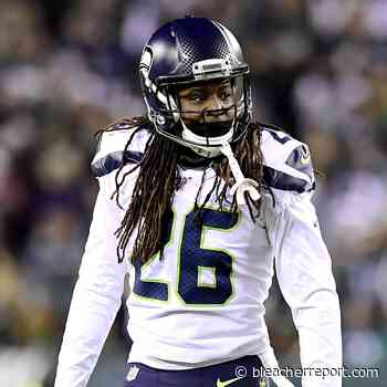 Shaquill Griffin 'Would Love to Work With' Antonio Brown amid Seahawks Rumors - Bleacher Report