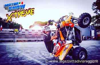 Acrobazie mozzafiato a Lido di Camaiore: è tempo di Motor Show X-Treme - lagazzettadiviareggio.it