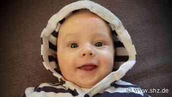 """Offene Trauer: """"Immer bei dir"""": Vater aus Itzehoe schreibt Song für sein verstorbenes Baby Leo   shz.de - shz.de"""