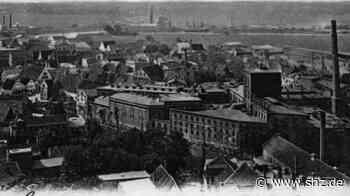 Industriegeschichte: Als Itzehoe eine Zucker-Hochburg war   shz.de - shz.de