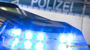 Banküberfall in Itzehoe: Täter flüchtet ohne Beute aus Lindenstraße   shz.de - shz.de