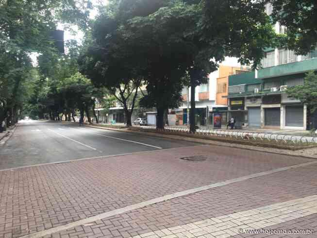 Conselho Municipal de Saúde recomenda 'lockdown' imediato em Belo Horizonte para evitar colapso - Hoje em Dia