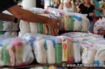 Covid-19: Famílias de Belo Horizonte já podem retirar cestas básicas do mês de julho - Rádio Itatiaia
