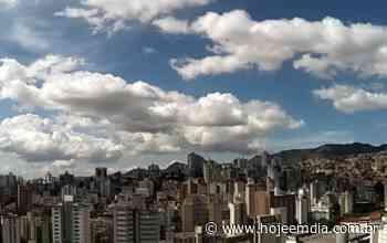Defesa Civil alerta para queda na temperatura em Belo Horizonte até domingo - Hoje em Dia