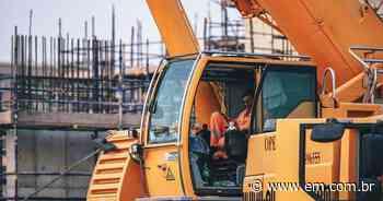 Construtoras oferecem 25 vagas de emprego em Belo Horizonte - Estado de Minas