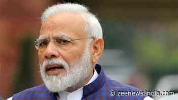 PM Narendra Modi to review COVID-19 relief work by BJP units