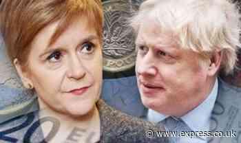 Sturgeon backlash: SNP politician criticises free university tuition for rich EU students - Express.co.uk