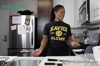 Plant-Based Cooking 101 with Chef Ingrid S Clay