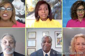 The State of Health in the Black Community presented by Release the Pressure