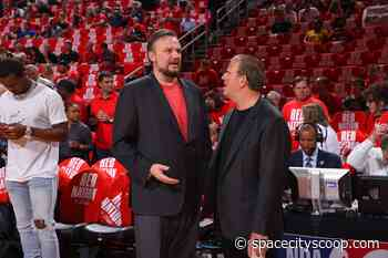 Rockets: U.S. Senator probes NBA's handling of Morey's China fiasco - Space City Scoop
