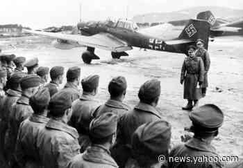 America's World War II Nightmare: Hitler Tries to Invade the U.S. Homeland