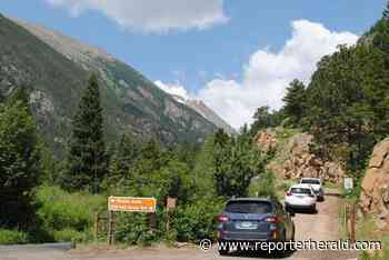 Old Fall River Road to open for season in Rocky Mountain National Park - Loveland Reporter-Herald