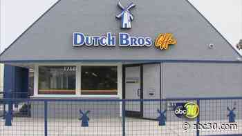 Employee at Dutch Bros location in Fresno tests positive for coronavirus