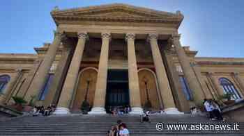 A Palermo riapre Teatro Massimo all'insegna della grande musica - askanews