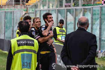 """Palermo, Ricciardo a ISP: """"Che emozione i gol sotto la curva Nord. Rammarico non aver potuto festeggiare con i tifosi"""" - ItaSportPress"""