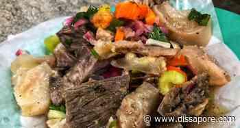 Street Food Palermo: cosa e dove mangiare - dissapore