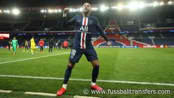 Neymar und der Pakt mit PSG - FussballTransfers.com