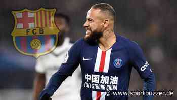 Neymar verliert Rechtsstreit gegen FC Barcelona: PSG-Star muss knapp sieben Millionen Euro zahlen - Sportbuzzer