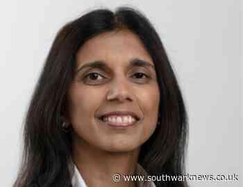 New chief nurse at Guy's and St Thomas' - Southwark News