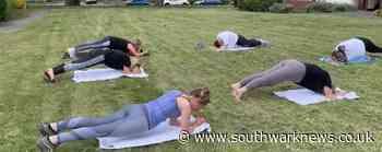 Peckham-based fitness instructor giving away FREE outdoor classes for Southwark residents - Southwark News