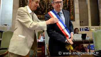Narbonne : acte II pour Didier Mouly et ses 13 adjoints aux commandes du conseil municipal - L'Indépendant